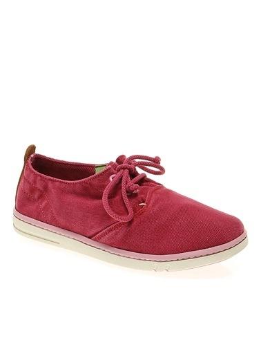 Timberland Ayakkabı Pembe
